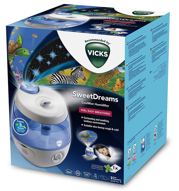 SWEETDREAMS VICKS VUL575
