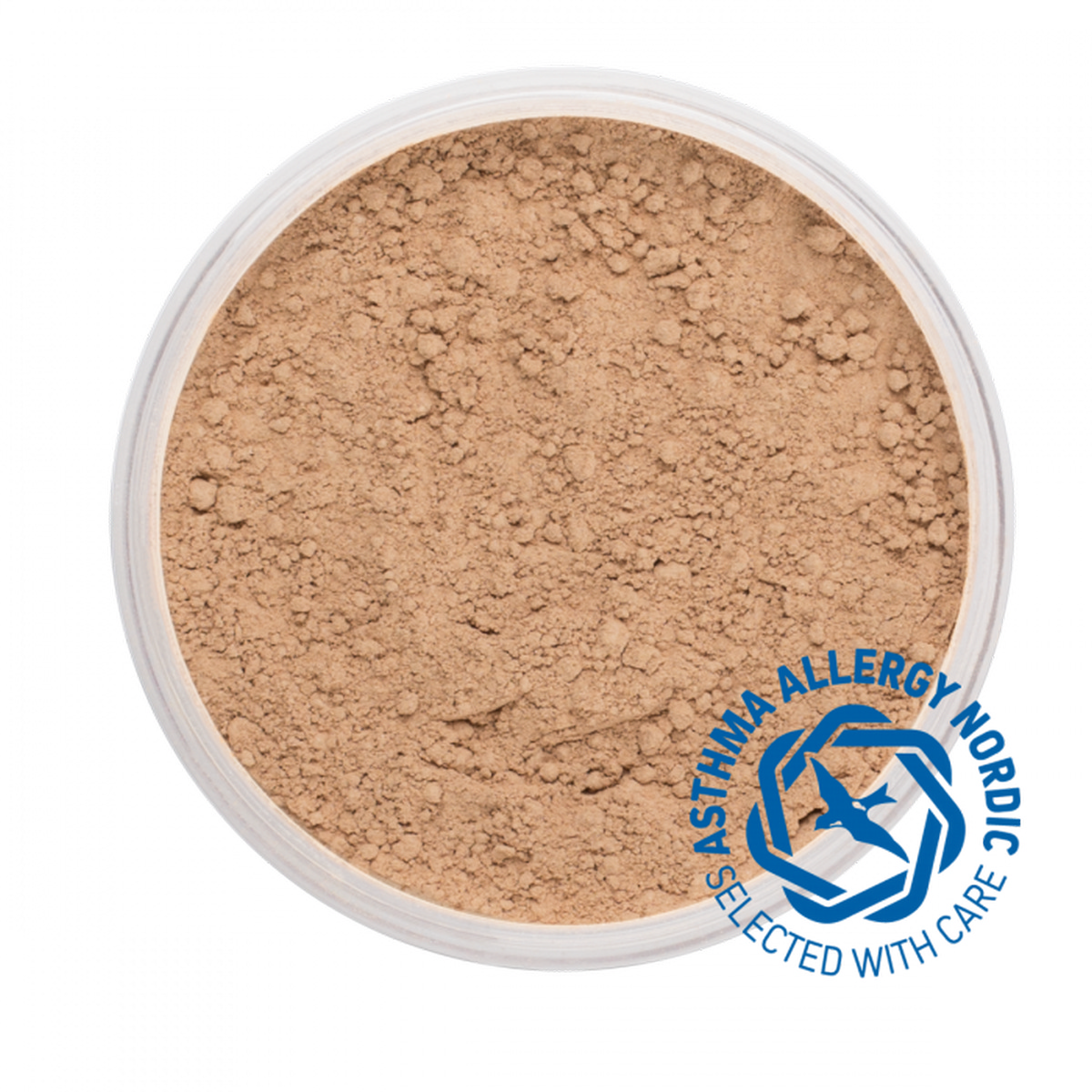 Powder Mineral Foundation 7g